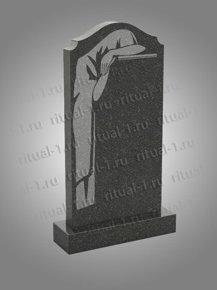 Памятник из гранита Байкальск памятник на могилу Одоев