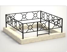 Заливка бетонного цоколя
